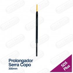 Prolongador Serra Copo...