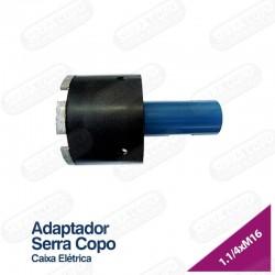 """Adaptador CE1.1/4""""-M16x1,5"""