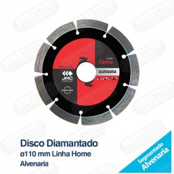 Disco Diamantado 110mm -...