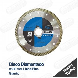 Disco Diamantado 180mm -...